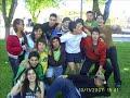 Confirmacion San Miguel 2007 Hualpen