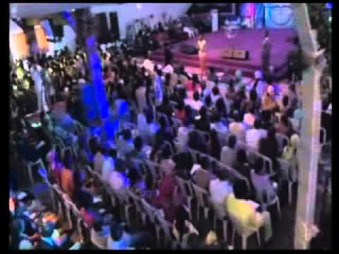Rev. (Dr.) Joshua Talena on 13 Agenda of the Anointing 2