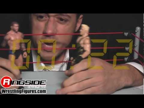 Ringside Or Riot - Season 1 Episode 9 (S01 E09)