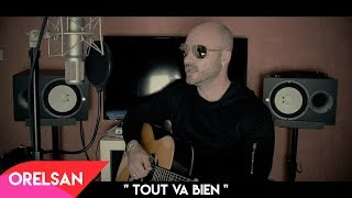 OrelSan - Tout va bien [Willy Cover w/ Lyrics]