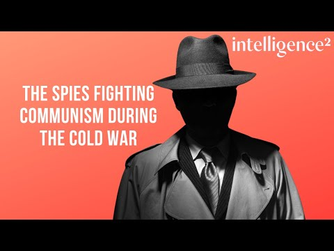 Spies, Communism and The Cold War