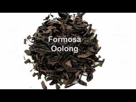 Oolong tea benefits - Health benefits of oolong tea