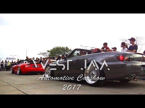 West Java Automotive Carshow 2017 // Rworks