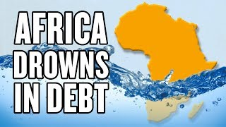 Video 5 African Nations Most in Debt to China | China Uncensored MP3, 3GP, MP4, WEBM, AVI, FLV Februari 2019