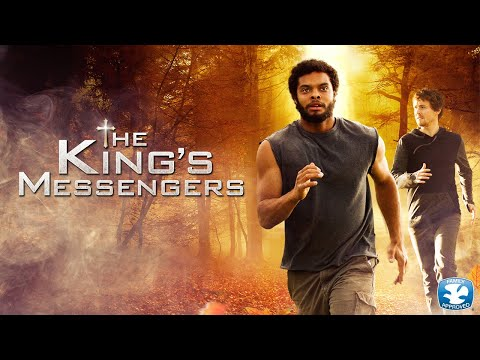 The King's Messengers | Season 1 | Episode 1 | Is There Really a God | Kristina Kaylen