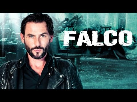 falco - la nuova fiction di canale 5