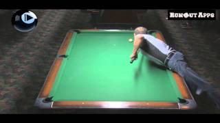Hard Times 9-Ball / Mika Immonen Vs Ernesto Dominguez
