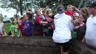 Emporia (KS) United States  city images : GaGa the Movie Camp Alexander Emporia KS Part 2