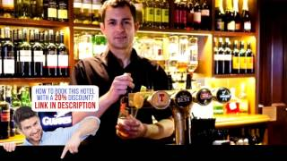 Blairgowrie United Kingdom  city photo : The Angus Hotel, Blairgowrie, United Kingdom HD review