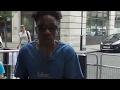 Tinchy Stryder in London 02 06 2017
