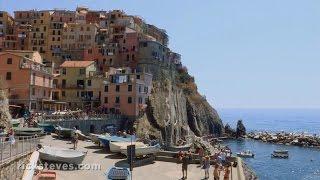Riomaggiore Italy  city images : Cinque Terre, Italy: Manarola and Riomaggiore