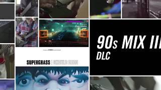 Дополнение «90s Mix III» для игры Rocksmith 2014 Edition! Ubisoft представила дополнение «90s Mix III» с тремя песнями...