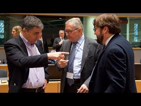 Η ατζέντα του EuroWorking Group