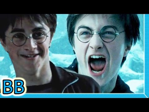 If Harry Potter was The Villain