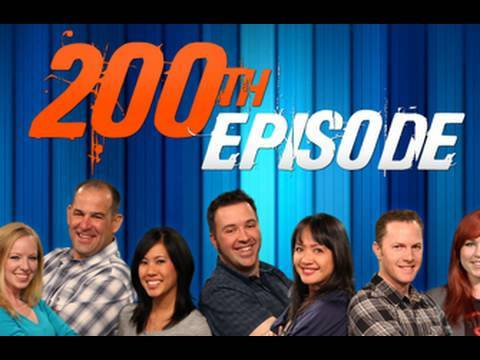 AppJudgment - Miss AppJudgment? Check out Tech Feed for more app news & reviews: http://vid.io/xoz In this special 200th episode, all your favorite hosts break down their ...