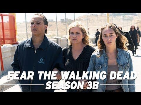 Fear the Walking Dead: Season 3B Full Recap - The Skybound Rundown
