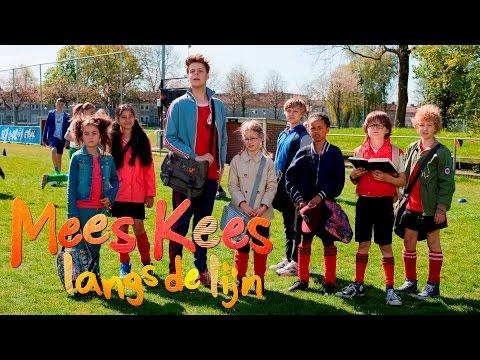 Meerpaal-bioscoop toont Meester Kees tijdens het schoolvoetbaltoernooi