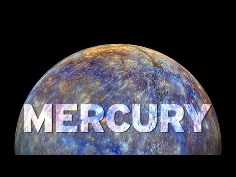 Surface - SOURCEFED SHIRTS!!! http://dft.ba/-4EpA NASA's Messenger probe has been busy over the past year, and here's its work: a 16-second video of Mercury's surface....