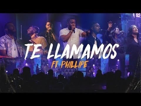 Kabed Ft El Phillipe - Te Llamamos ( Video Oficial )