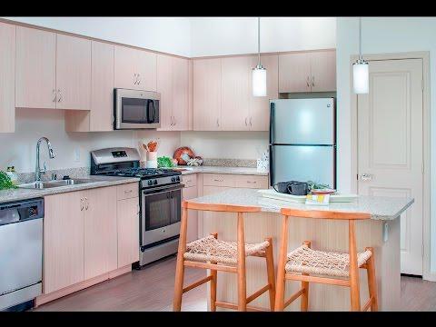 Pulse Millenia Apartment Video Tour in Chula Vista, CA