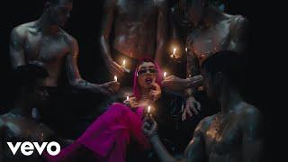 Kali Uchis - Solita (Official Video)