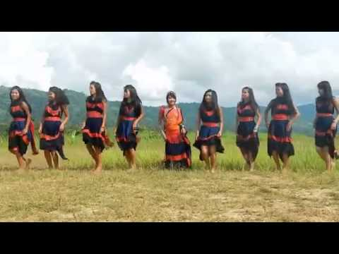 Chan Chan-Anupama (Chakma Video New Song)
