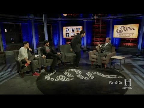 Join or Die with Craig Ferguson Season 1 Episode 15