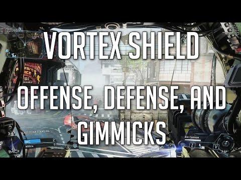 Titanfall - Vortex Shield Advanced Guide (видео)