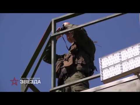 Военная приемка на границе. Часть 1. Север. Эфир 27 мая в 09:55 (видео)