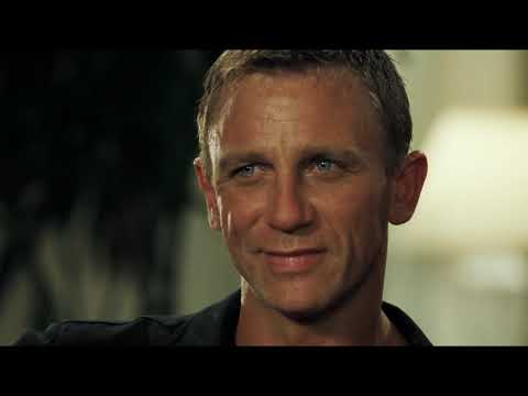 CASINO ROYALE | Bond wins the Aston Martin DB5