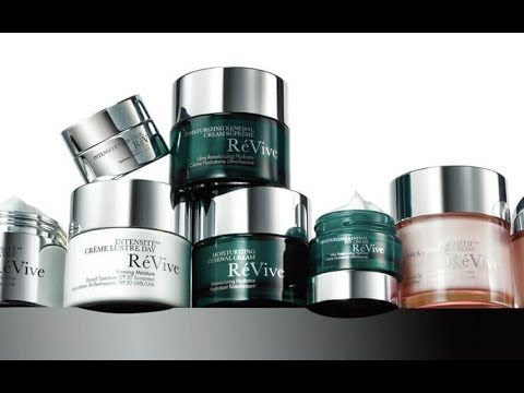 ReVive Skincare全线测评|贵妇级护肤品,不能错过的好物是哪个?