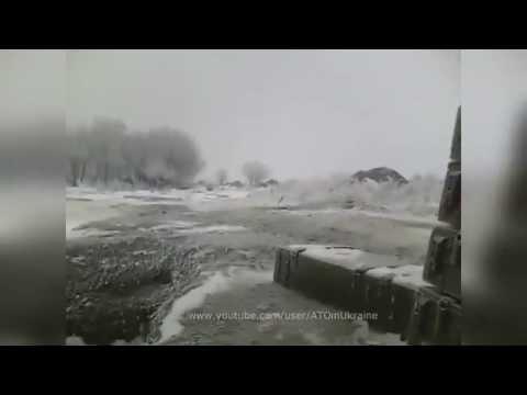 Артиллерия укров получила ответку от ополченцев... - DomaVideo.Ru