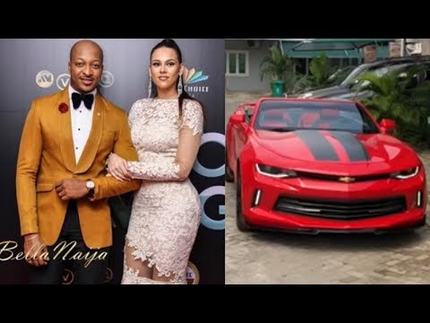IK Ogbonna Speaks Candidly About His Marriage And His Career As We Test Drive His 2018 Camaro Cabrio