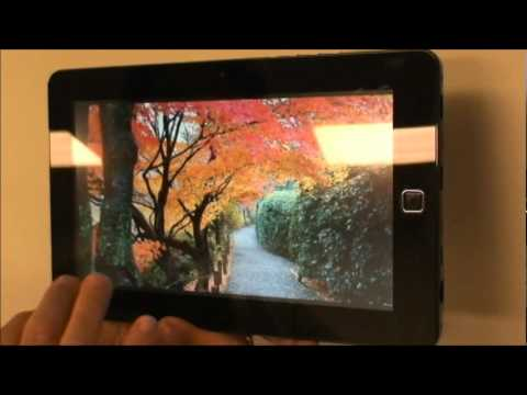 LINSAY X-10HD 10 inch TABLET PC Wi-Fi ANDROID