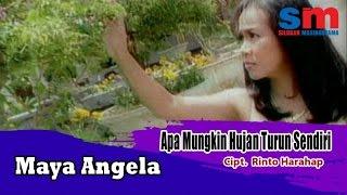 Maya Angela - Apa Mungkin Hujan Turun Sendiri (Official Music Video)