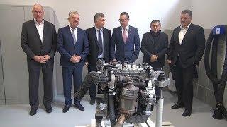 Otvoren laboratorij za automobilske mehatroničke sustave