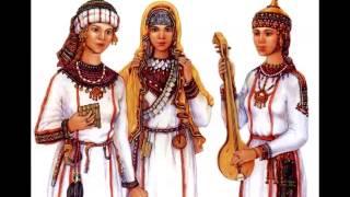 Чăваш Ён (Chavash Yon / Chuvashia). Chuvash song. Chuvash culture. ПРО СПІЛЬНУ КУЛЬТУРУ УКРАЇНЦІВ І ЧУВАШІВ - http://www.v-stetsyuk.name/uk/Substrat/CultSubs...