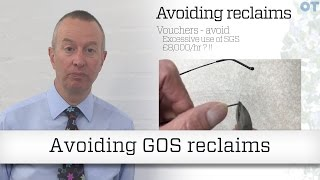 Avoiding GOS reclaims
