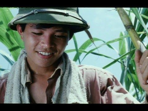 Phim Việt Nam Cũ - Thương nhớ đồng quê