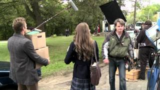The Moth Diaries 2011  - Behind the scenes (Making-Of Featurette)
