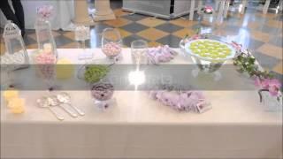 Sposi a Villa Moroni –10 giugno 2012  Stezzano (BG)
