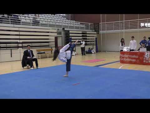Fase Final JDN Video 9