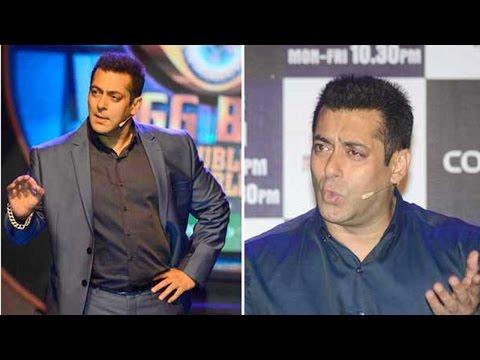 Bigg Boss 9: Salman Khan Reveals Why He Is Hosting