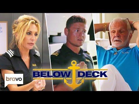 Below Deck Season 7 Official First Look   Bravo