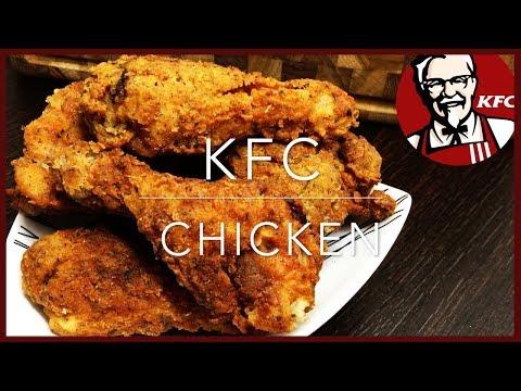 Ăn gà rán KFC làm tại nhà ở Mỹ - Thời lượng: 23:08.