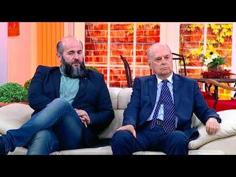 Predsjednik SPP-a muftija dr. Muamer Zukorlić gostovao u emisiji POSLE RUCKA na Happy TV