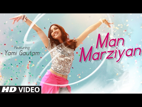 Man Marziyan Songs mp3 download and Lyrics