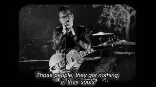 Richard Hawley - Tonight the streets are ours ( Lyrics on screen)