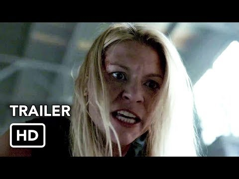 Homeland Season 7 Trailer (HD)
