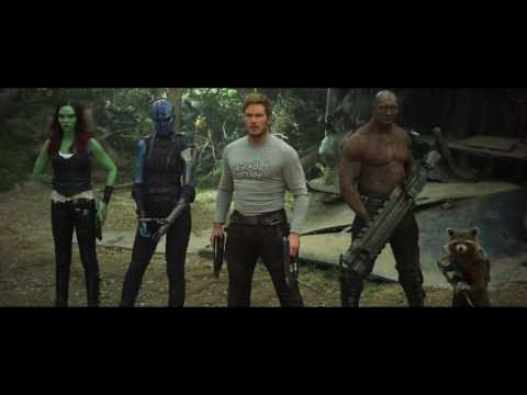 Guardians of the Galaxy Vol. 2 (TV Spot 'The Hits Keep Coming')